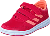 adidas Sport Performance - Altasport Cf K Energy Pink F17/Sun Glow S16/F