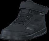 adidas Sport Performance - Altasport Mid El I Core Black/Core Black/Core Bla