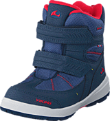 Viking - Toasty II GTX Navy/Red