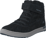 Viking - Molde Mid Black/Grey
