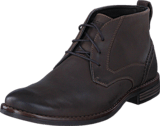 Rockport - Wynstin Chukka Dark Bitter Chocolate