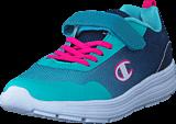 Champion - Low Cut Shoe Carrie G Ps Sky Captain