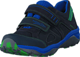 Superfit - Sport5 low GORE-TEX® Blue/Green