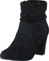 Duffy - 97-16257 Black