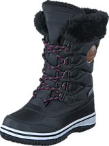 Polecat - 418-1607 Waterproof Warm Lined Black