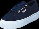 Superga - 2790-SUEW Blue LT
