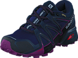 Salomon - Speedcross Vario 2 GTX® W Astral Aura/Navy Blazer/Grape