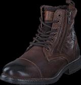 Senator - 451-2003 Premium Dark Brown