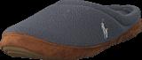Polo Ralph Lauren - Jacque Scuff Grey Fleece