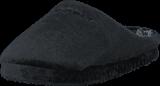 Esprit - Stitchy mule Black