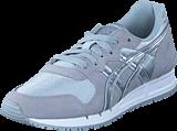 Asics - Gel Lyte Komachi Mid Grey/silver
