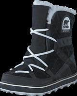 Sorel - Glacy Explorer Shortie 010 Black