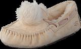 UGG - Dakota Pom Pom Cream