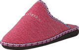 Hush Puppies - Felt Slipper 4901 Pink