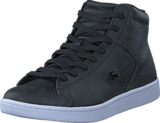 Lacoste - Carnaby Evo Mid 317 2 BLK