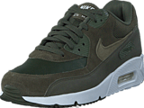 Nike - Air Max 90 Ultra 2.0 Ltr Cargo Khaki/Medium/White