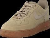 Nike - Wmns Air Force 1 '07 Se Mushroom/Mushroom Brown-Ivory