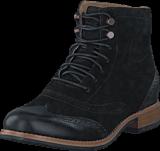 Sebago - Claremont Boot Black