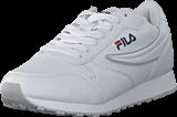 Fila - Orbit Low White