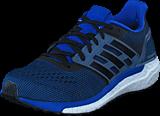 adidas Sport Performance - Supernova M Hi-ResBlue/CoreBlack/RawSteel
