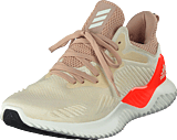 adidas Sport Performance - Alphabounce Beyond M Linen/Chalk White/Ash Pearl