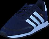 adidas Originals - N-5923 C Collegiate Navy/Ftwr Wht/Grey