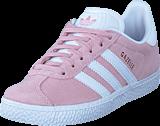 adidas Originals - Gazelle C Icey Pink F17/White/Gold Met