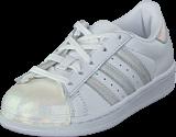 adidas Originals - Superstar C Ftwr White/Ftwr White