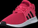adidas Originals - X_Plr C Chalk Pink/Core Black/Ftwr Wht
