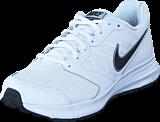 Nike - Downshifter 6 White/black