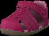 Bobux - Jump Pink