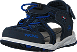 Viking - Thrill Navy