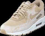 Nike - Wmns Air Max 90 Prm Linen/linen-sail