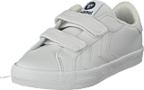 Hummel - Deuce Court Infant White
