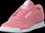 Reebok Classic - Princess Woven Emb Sweet Pink/Chalk