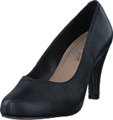 Clarks - Dalia Rose Black Leather