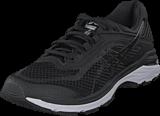 Asics - Gt-2000 6 Black/white/carbon