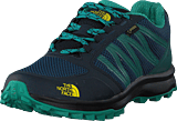 The North Face - W Litewave Fp Gtx Urbnavy/blzngyw