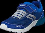 Geox - J Sveth Royal/lt Blue
