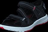 Ecco - Terra Sandal Black