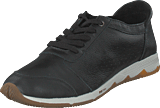 Hush Puppies - Cesky Perf.oxford Black
