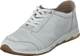 Hush Puppies - Cesky Perf.oxford White