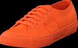 Superga - 2750-cotu Classic Orange Tototal