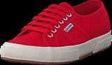 Superga - 2750-cotu Classic Red