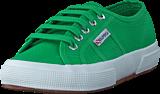 Superga - 2750-cotu Classic Island Green