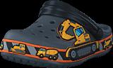 Crocs - Cb Fun Lab Graphic Clg K Slate Grey