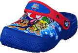 Crocs - Funlab Paw Patrol Clogs Ps B Blue Jean