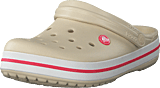 Crocs - Crocband Stucco/melon