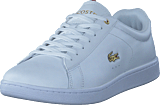 Lacoste - Carnaby Evo 118 3 Wht/wht