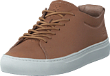 Lacoste - L.12.12 Unlined 118 1 Lt Tan/off Wht